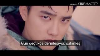 EXO [엑소] 'Love Shot' TÜRKÇE ALTYAZILI ÇEVIRI
