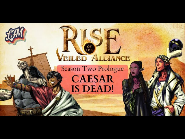 (Dark Sun D&D5e) Rise of the Veiled Alliance: Epilogue