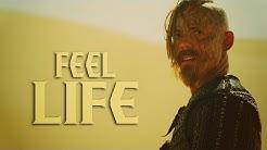 (Vikings) Halfdan the Black || Feel Life