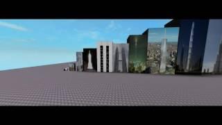 Skyscraper size comparison