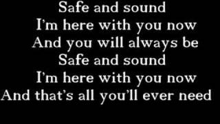 Matthew West - Safe and Sound