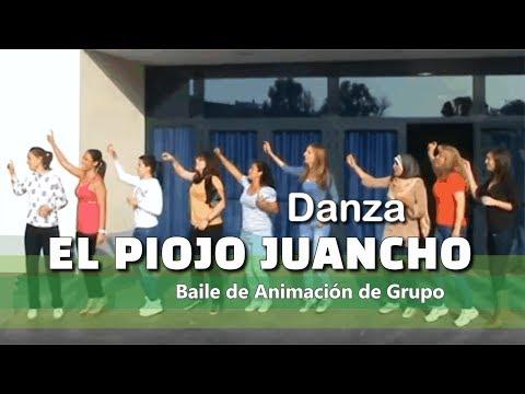 danza-que-viene-el-piojo-juancho-|-canción-de-campamento-|-dinámica-de-grupo-|-animación