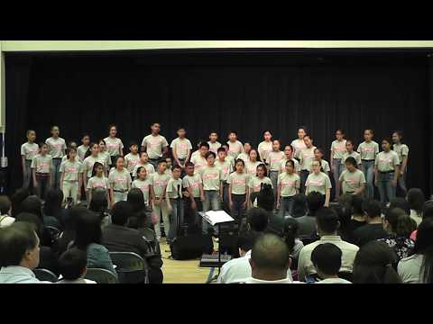 13: Choral Highlights from the Broadway Musical