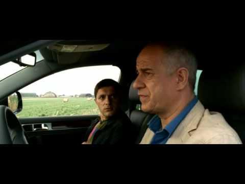 Gomorra - Traffico di rifiuti tossici (Toni Servillo)