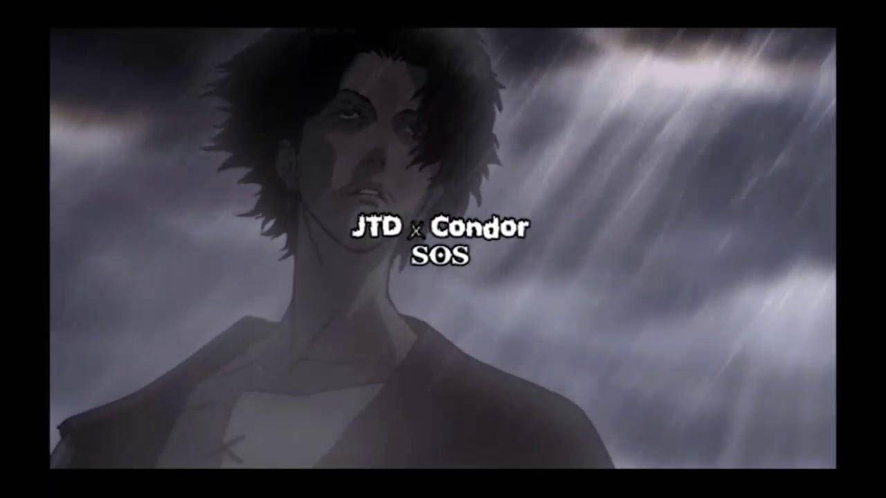 Download JTD ft. Condor - SOS 💀📡