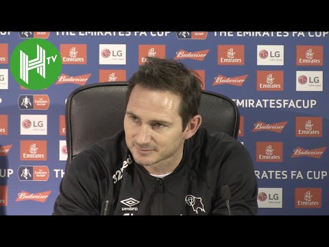 Frank Lampard: It's incredible Marcelo Bielsa's Leeds have spied on every opponent