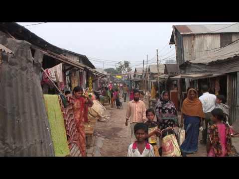 Climate Migration - Bangladesh on the Move