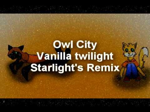 WORLD EXCLUSIVE Vanilla twilight (starlight's remix) MP3