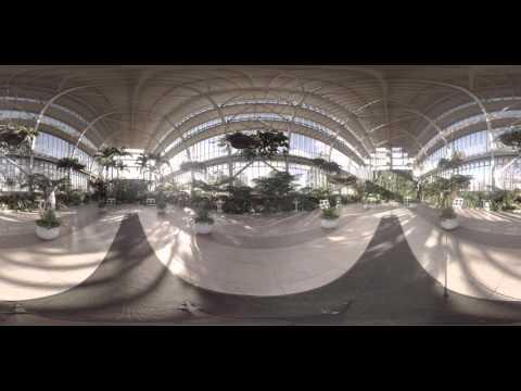 St. Louis Jewel Box 360 Degree Video