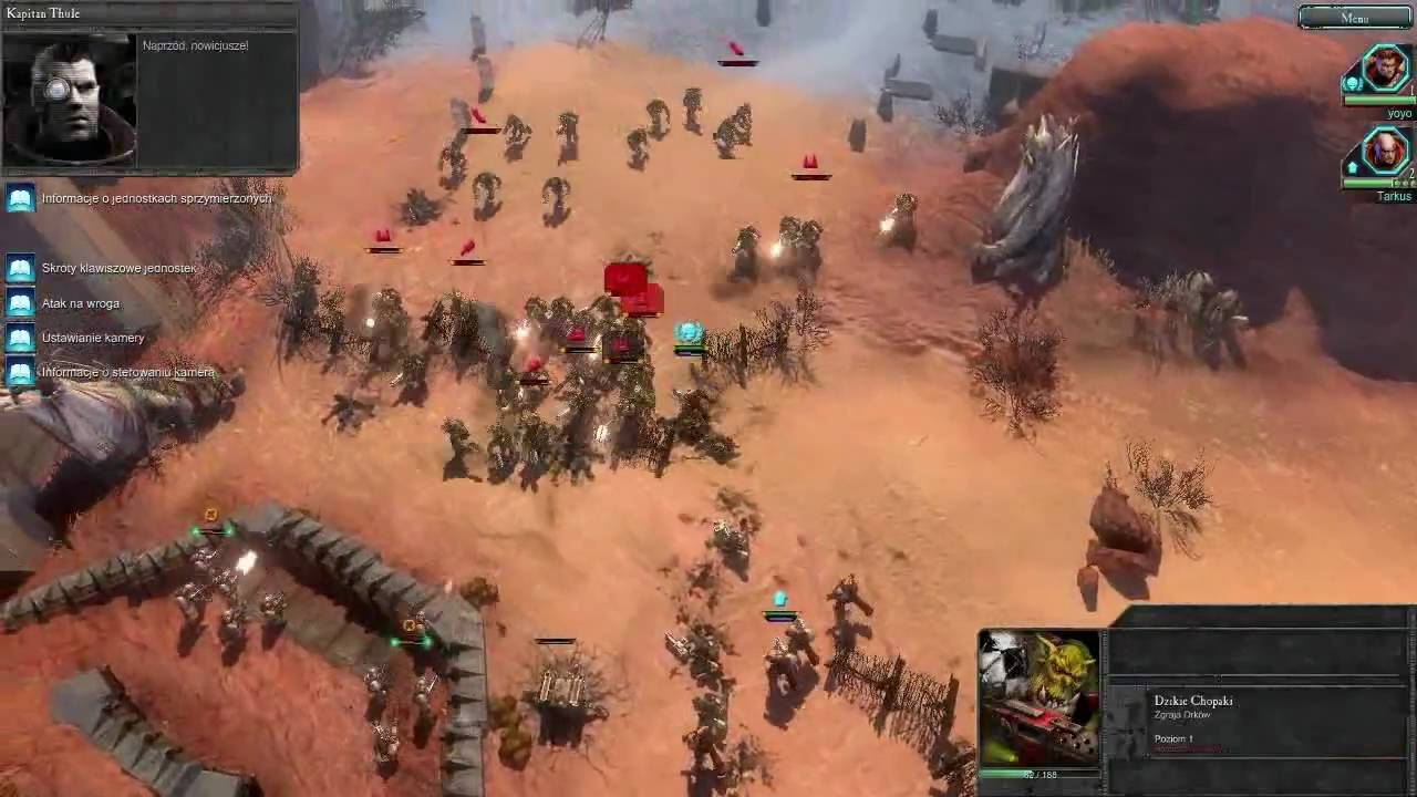 Warhammer 40 000 dawn of war ii retribution