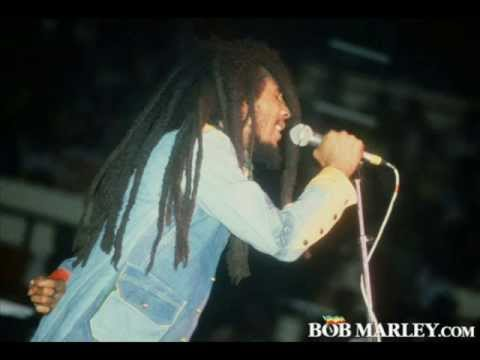"Bob Marley & The Wailers ""Babylon By Bus"" Parte 2"