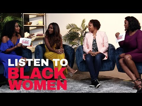 Differences Between Dating African Women vs African American Women? (King Obutunda) from YouTube · Duration:  11 minutes 11 seconds