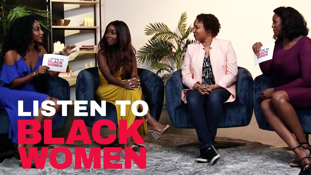 Do You Feel Pressure To Exclusively Date African-American Men? | Listen To Black Women