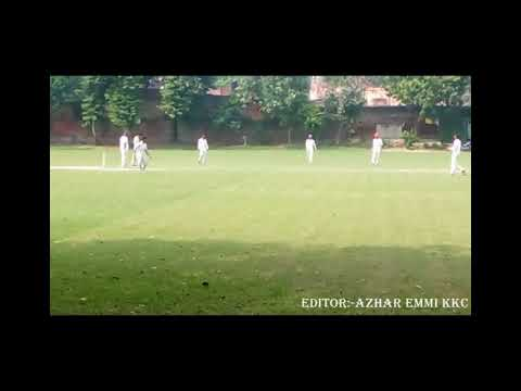 B.N.D. COLLEGE VS CHRIST CHURCH COLLEGE FRIENDLY PRACTICE MATCH HIGHLIGHT  30 OVER