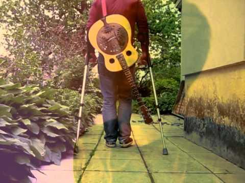 Samuel Blues - Tough Luck (official video)
