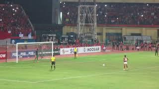 Final Pinalti Indonesia U16 VS Thailand U16 2018