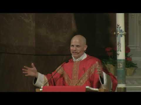 10th Anniversary Mass