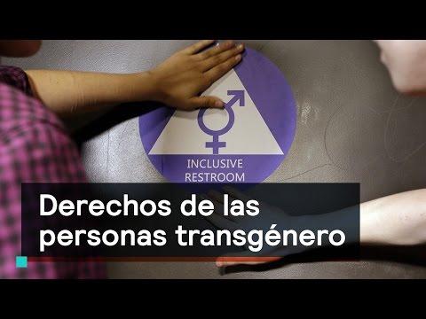 Derechos de las personas transgénero - Al Aire con Paola
