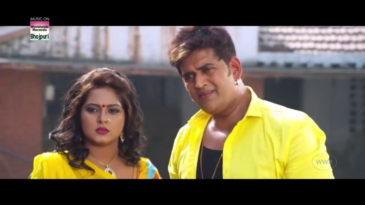 अंजना सिंह | Best Superhit Bhojpuri Movie Scene 2020 || WWR