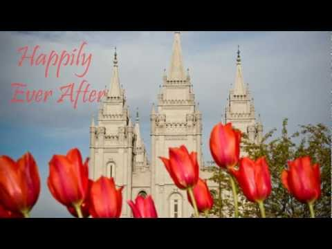 HAPPILY EVER AFTER- By Jenny Phillips