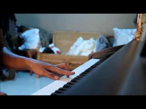 piano cover-pendam (HD)