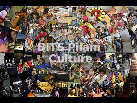 BITS Pilani Hyderabad Campus (BPHC) Culture