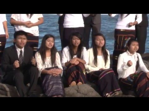 A Thiangthlarau Thawng LawngLawng