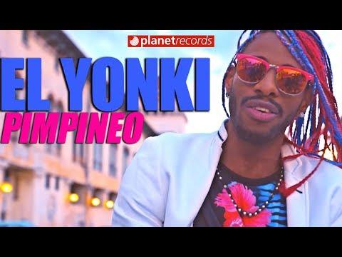 EL YONKY 💰 Pimpineo (Official Video by A. Duany) Reggaeton De Cuba - Cubaton