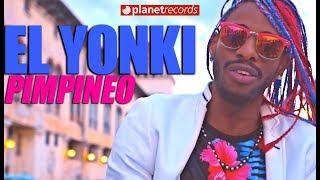 EL YONKI 💰 Pimpineo (Official Video by A. Duany) Reggaeton De Cuba - Cubaton