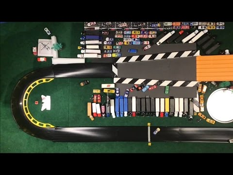 """NASCAR KING OF THE HILL 2 """"THE BIG ONE"""""""