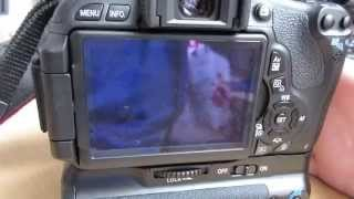 How to remove magic latern from a Canon EOS Camera