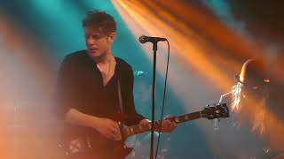 Anderson East-Somebody pick up my pieces live at Kägelbanan Mosebacke 180130