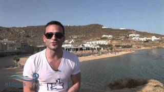 Mykonos Beaches  - Greece