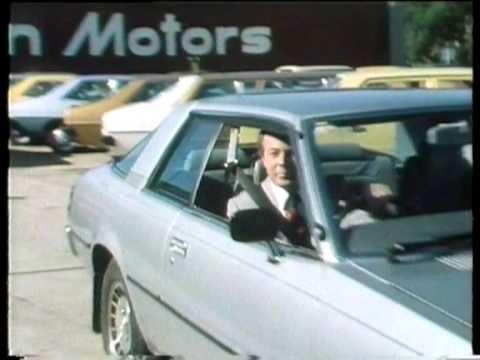 Australian motors tv ad 2 youtube for How to watch motors tv online