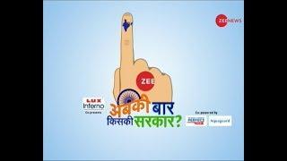 Election Breaking: Madhya Pradesh CM Shivraj Chouhan offers prayers before polling
