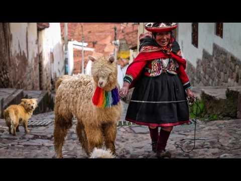 PERU - a Travel Video Diary