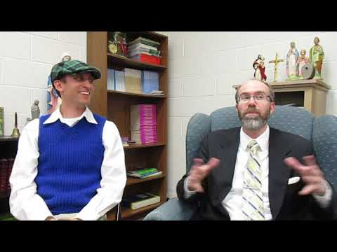 Ryan The Retrograde Discusses The New American Bible Footnotes