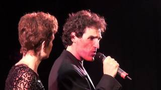 UP WHERE WE BELONG - Fabio Albanesi e Gabriella Macchione cantano Joe Cocker e Jennifer Warnes