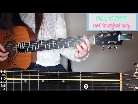 Renegades X Ambassadors Easy Guitar Tutorialchords No Capo