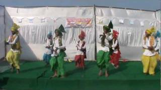 hhps chhajli basnt video.MPG