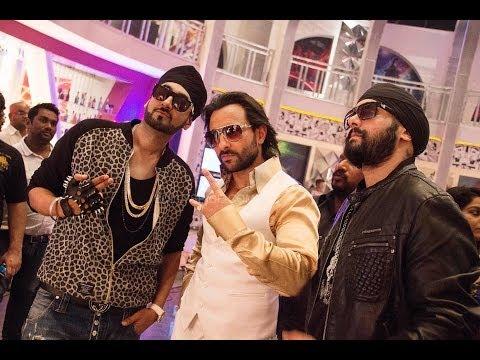 Tamanche Pe Disco Desi Dj Club Remix - Bullett Raja