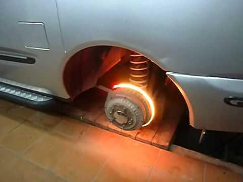 Подсветка дисков ваз своими руками фото 293