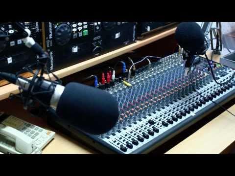Tanzania: Mlimani Radio 106.5 FM (Part One)