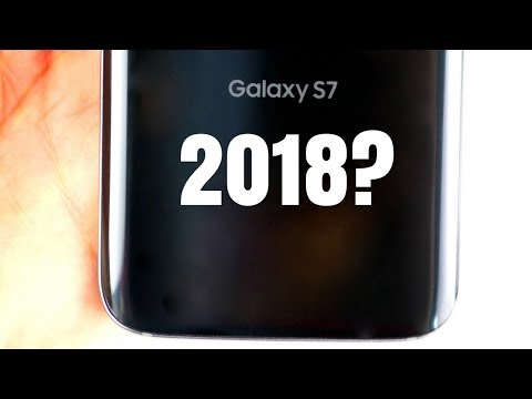 Should You Buy Samsung Galaxy S7 in 2018?