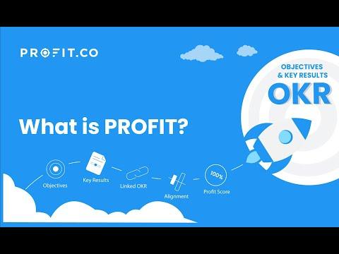 What is Profit?