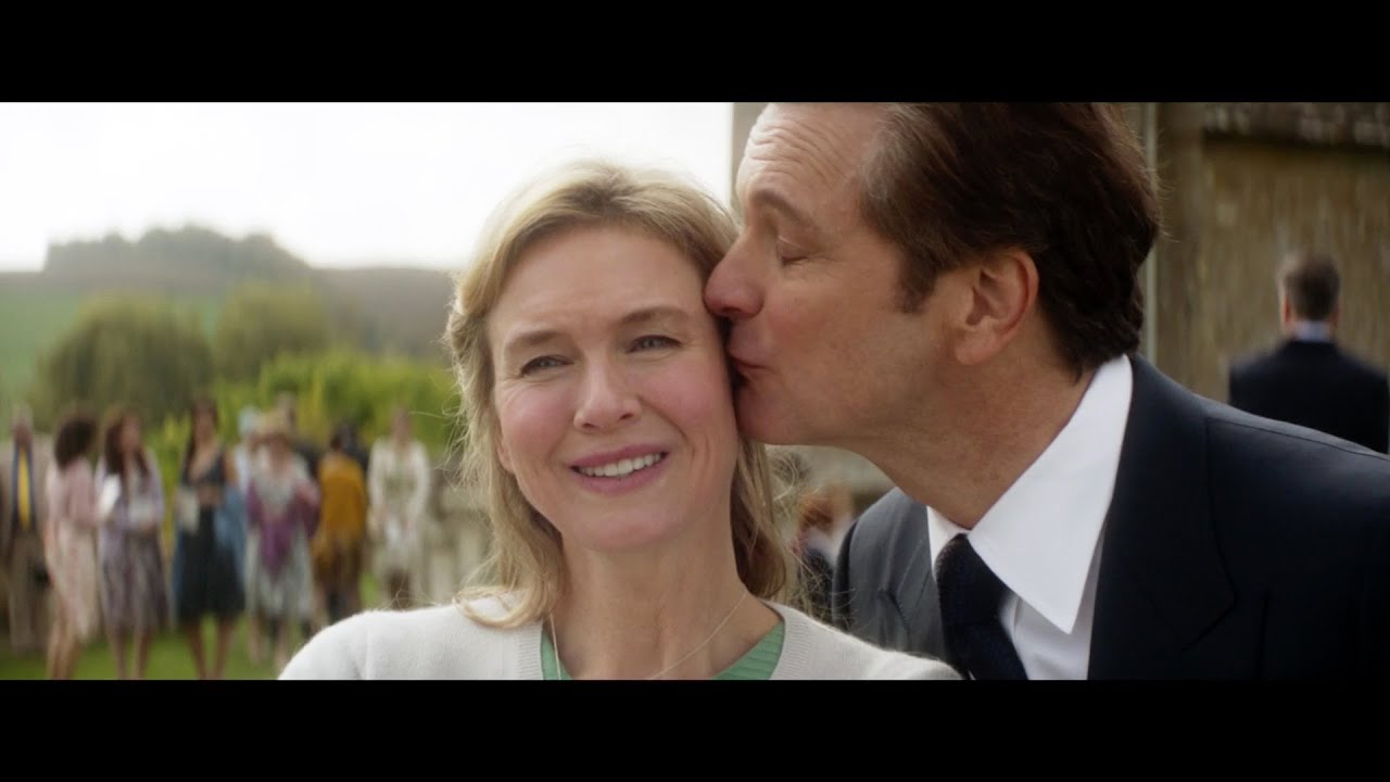 'Bridget Jones's Baby' (2016) Official Trailer