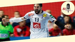 Handball-EM 2018: Island schockiert Rekordchampion Schweden