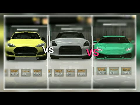 Bmw I8 Vs 800 Hp Nissan Gtr Drag Race Ianca 06 08 2017
