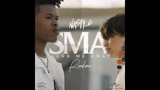 Nasty C ft Rowlene-SMA Instrumental(remake)