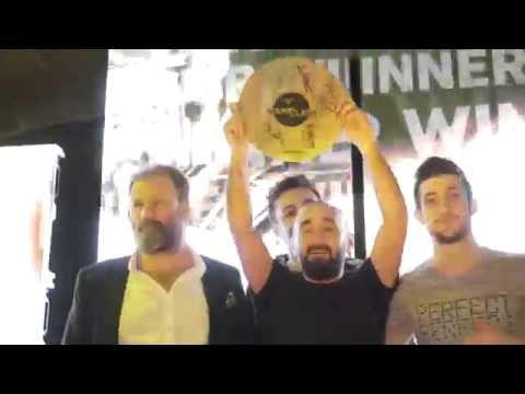 It's Winner Time SoundClash 2016 Türkiye...